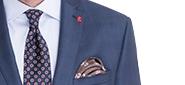 Průvodce stylem: Pořádný oblek pro pořádný byznys