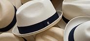 Průvodce stylem: Ikonický kousek jménem Panama hat