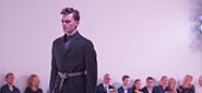 Prohlédněte si outfity z Blažek fashion show FW17