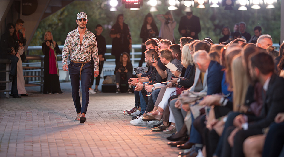 Video z Blažek fashion show SS18 je tu