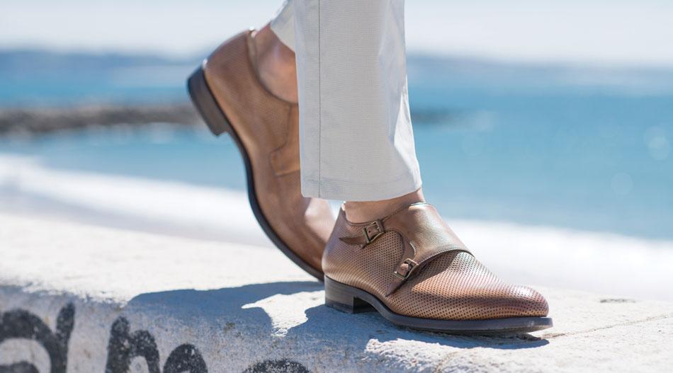 Blažek magazín: Tajemství správné péče o koženou obuv