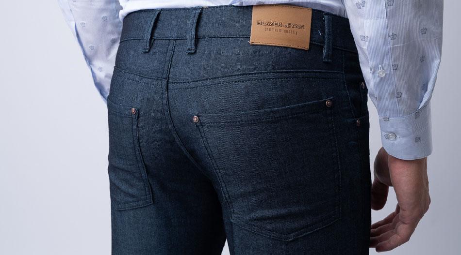 Víte, podle čeho poznáte kvalitní džíny?