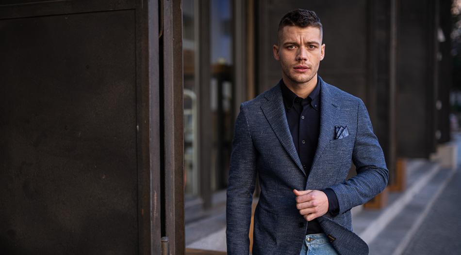 Smart Casual aneb jak se obléct do kanceláře stylově?