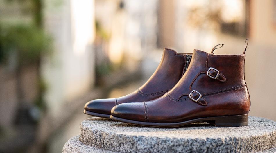 Jak si vybrat kvalitní kožené boty