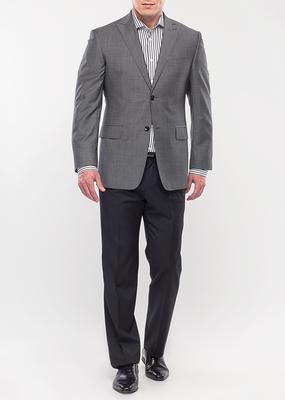 Pánské sako formal , barva šedá