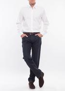 Pánské džíny Jeans regular, barva modrá