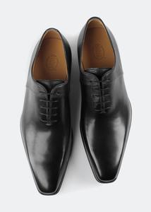 Pánská obuv formal , barva černá
