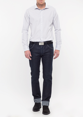 Pánská košile formal slim
