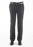 Oblekové kalhoty  formal regular, barva šedá
