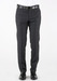 Oblekové kalhoty  formal slim, barva šedá
