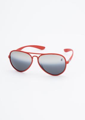 Sluneční brýle informal regular, barva červená