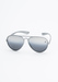 Sluneční brýle informal regular, barva šedá