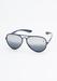 Sluneční brýle informal regular, barva modrá