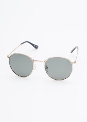Sluneční brýle informal regular, barva černá