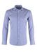Košile formal slim, barva modrá