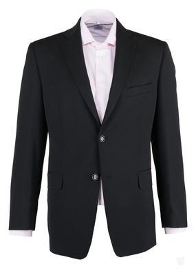 Sako formal regular, barva černá