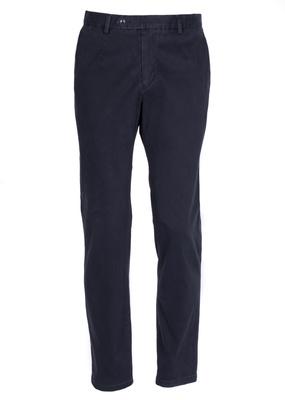 Kalhoty  Blažek Jeans regular, barva černá