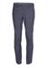 Kalhoty  informal slim, barva šedá