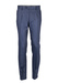 Kalhoty  formal regular, barva modrá