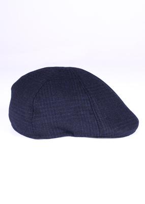 Čepice informal , barva modrá