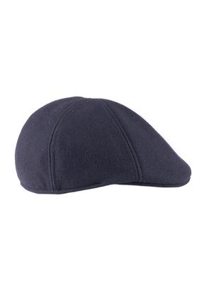 Čepice informal , barva černá