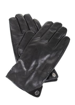 Rukavice  regular, barva černá