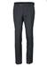 Kalhoty  formal slim, barva černá