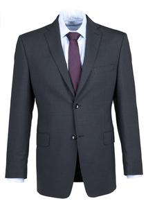 Sako formal regular, barva šedá