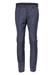 Kalhoty  formal slim, barva šedá