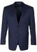 Pánské sako formal , barva modrá