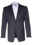Pánské sako Blažek Jeans , barva šedá