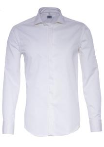 Pánská košile informal regular, barva šampaň
