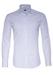 Pánská košile informal regular, barva bílá