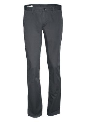 Pánské kalhoty sport regular, barva černá