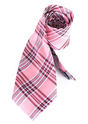 Kravata formal regular, barva červená