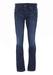 Pánské kalhoty Blažek Jeans regular, barva modrá