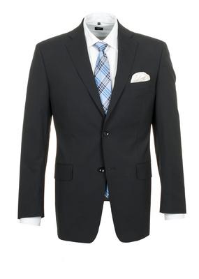 Pánské sako Blažek Jeans , barva černá