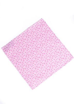 Kapesníček informal , barva růžová