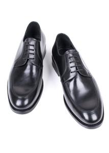 Obuv formal , barva černá