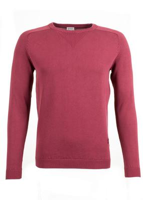 Svetr Blažek Jeans regular, barva červená