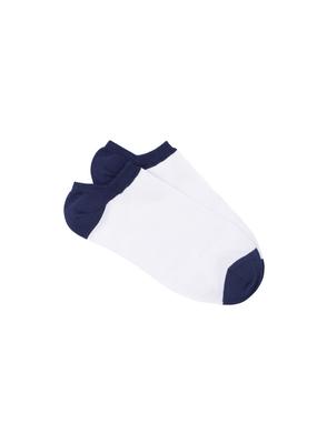Ponožky informal , barva modrá