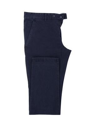 Pánské kalhoty Blažek Jeans , barva modrá