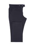 Pánské kalhoty Blažek Jeans , barva černá