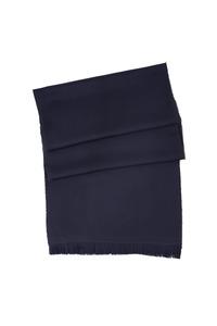 Šála Blažek Jeans , barva černá