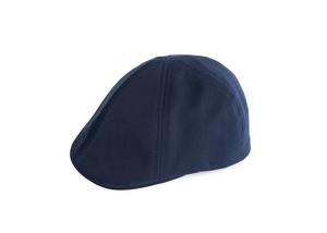 Čepice formal , barva modrá