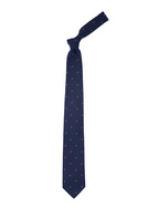 Kravata Blažek Jeans , barva modrá