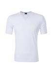 2pack-triko casual , barva bílá