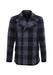 Plášť Blažek Jeans , barva černá, šedá