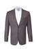 Pánské oblekové sako formal , barva hnědá