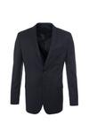 Pánské oblekové sako formal , barva černá
